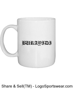 One Of A Kind Coffee Mug Design Zoom